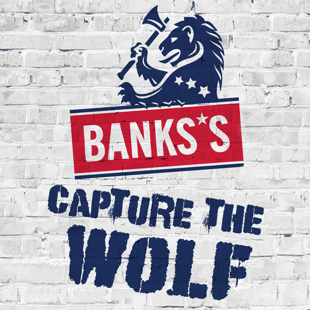 Capture the wolf