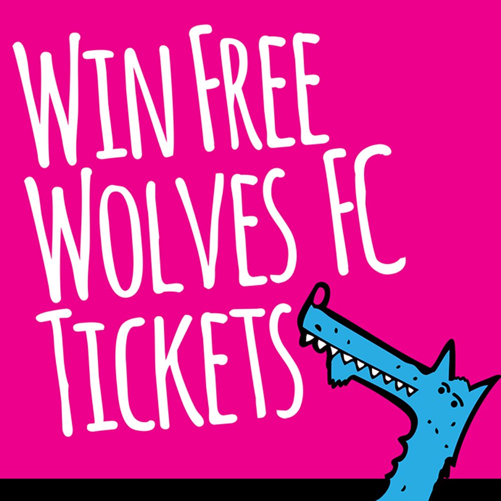 Win free Wolves FC tickets
