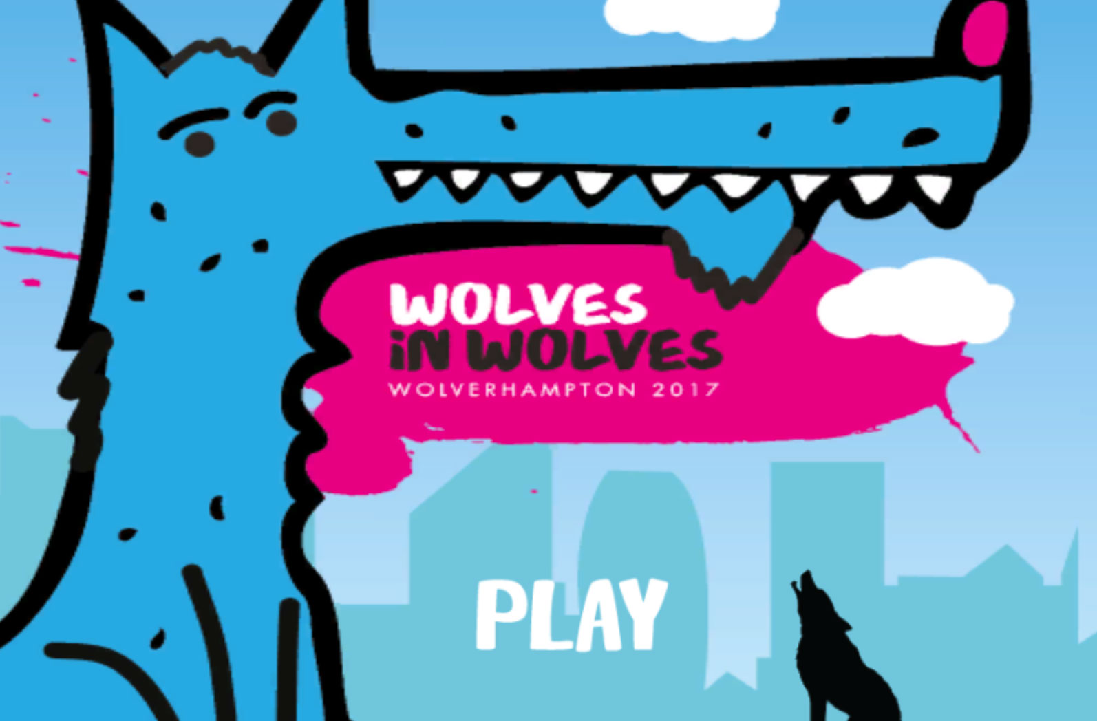 Wolves In Wolves game
